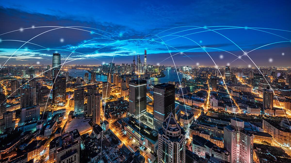 Smart City Solutions Onex